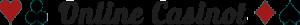 Online Casinot logo